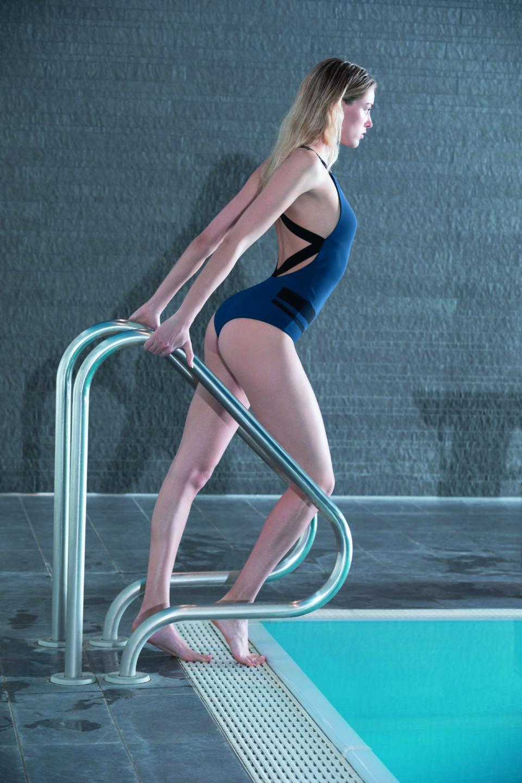 Chlore Swimwear (Hélène Boulanger & Franck Laureys) - Maisons de Mode