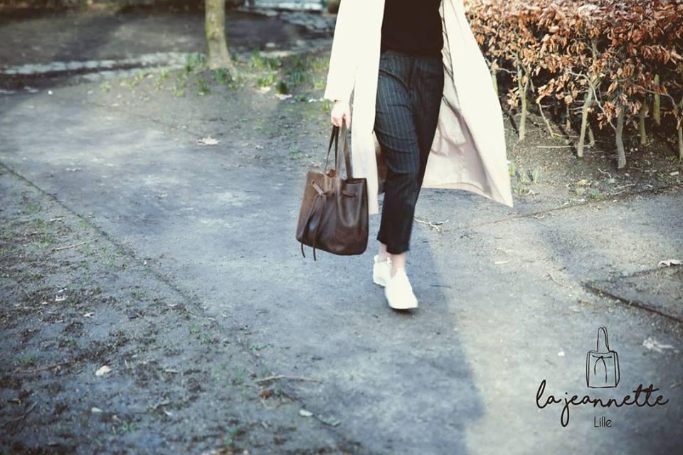 La Jeannette (Jeanne Gulchak) - Maisons de Mode