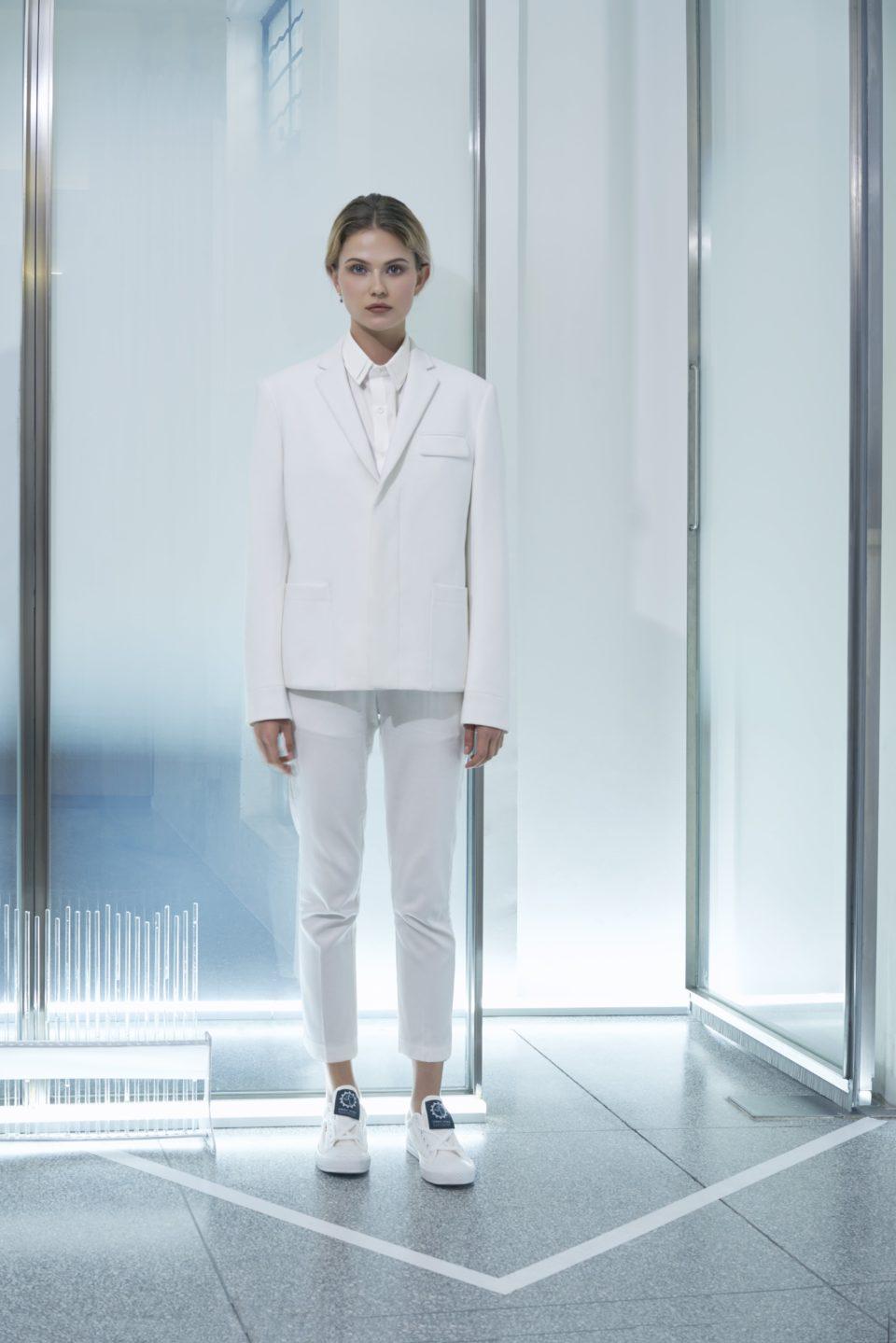 Yannic Hong (Yan Hong) - Maisons de Mode