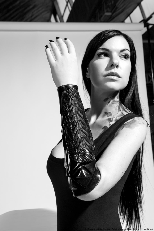 U-Exist (Amandine Labbé & Simon Colin) - Maisons de Mode