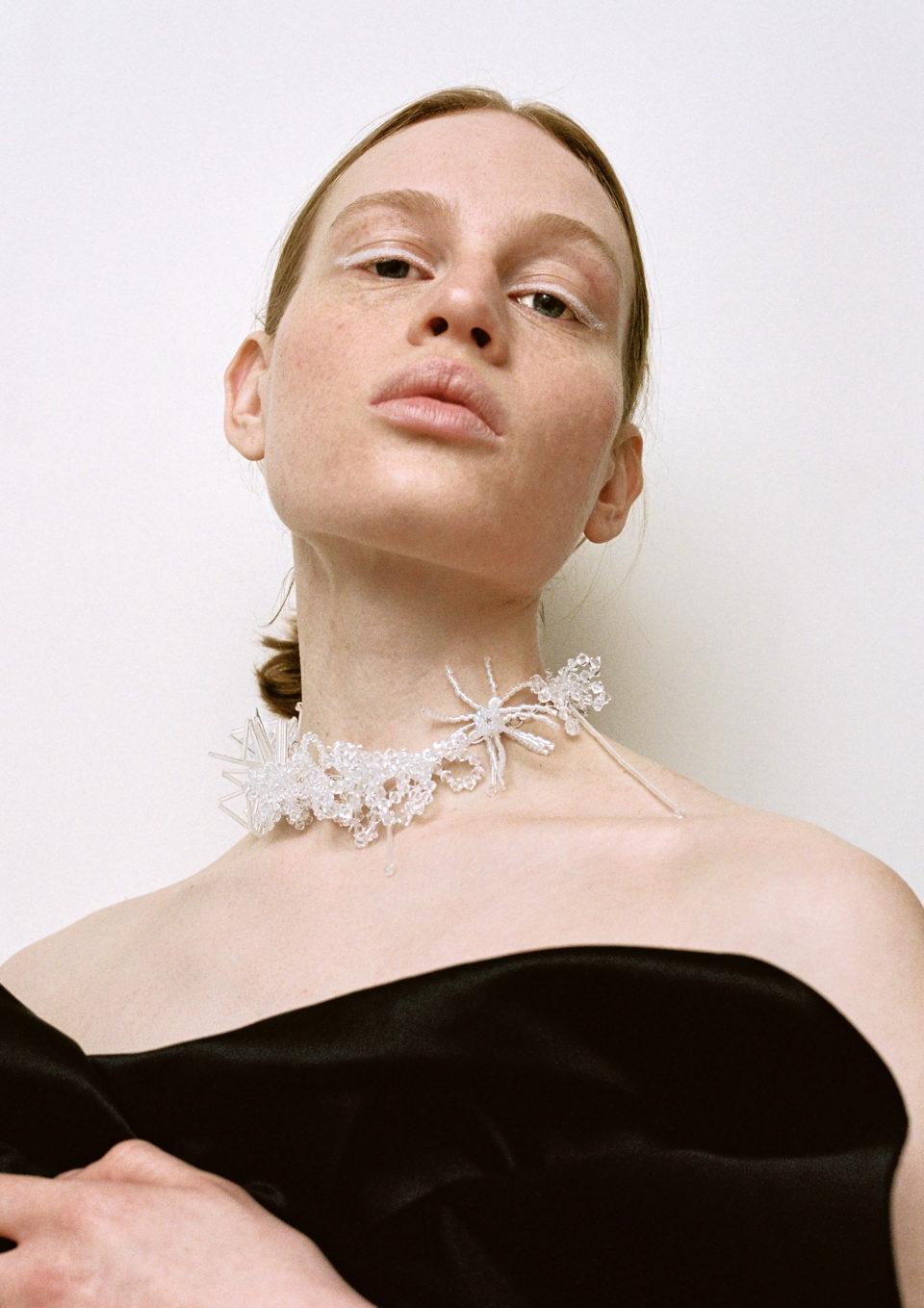 Helena Thulin Maisons de Mode