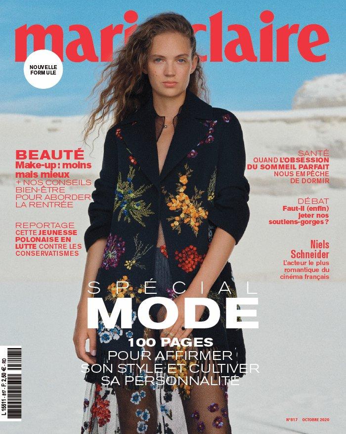 Marie Calire - 48h Maisons de Mode