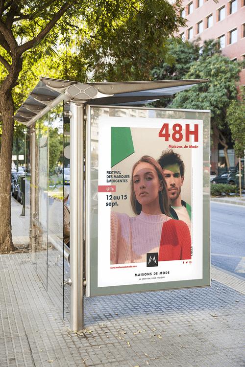 Affiche-48H-Maisons-de-Mode