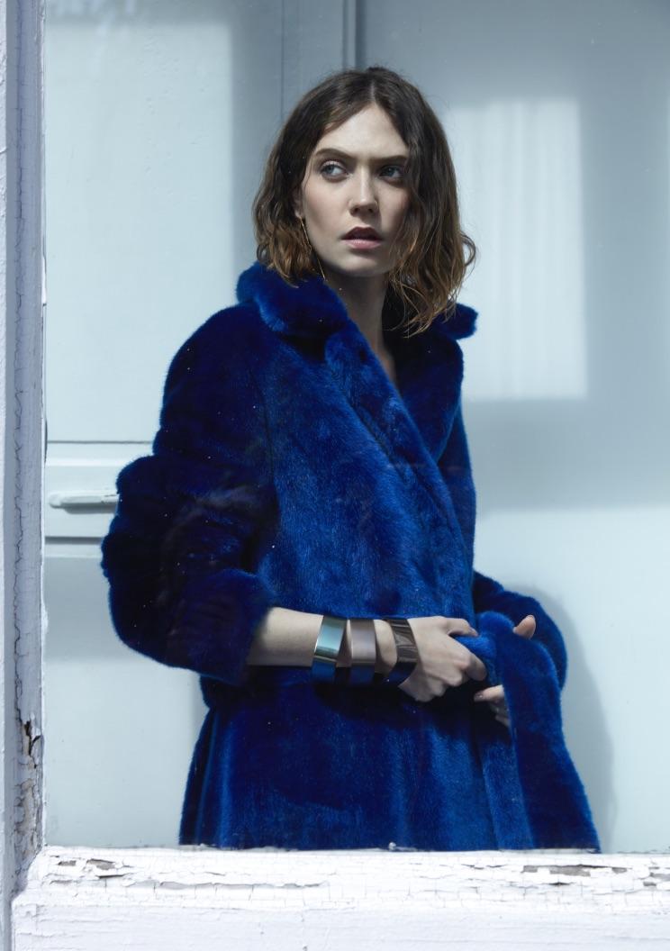 De Maarse (Pascaline Rey) - Maisons de Mode