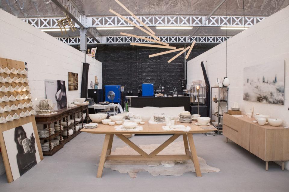 Boutique Sophie Masson Porcelaine (Sophie Masson) - Maisons de Mode