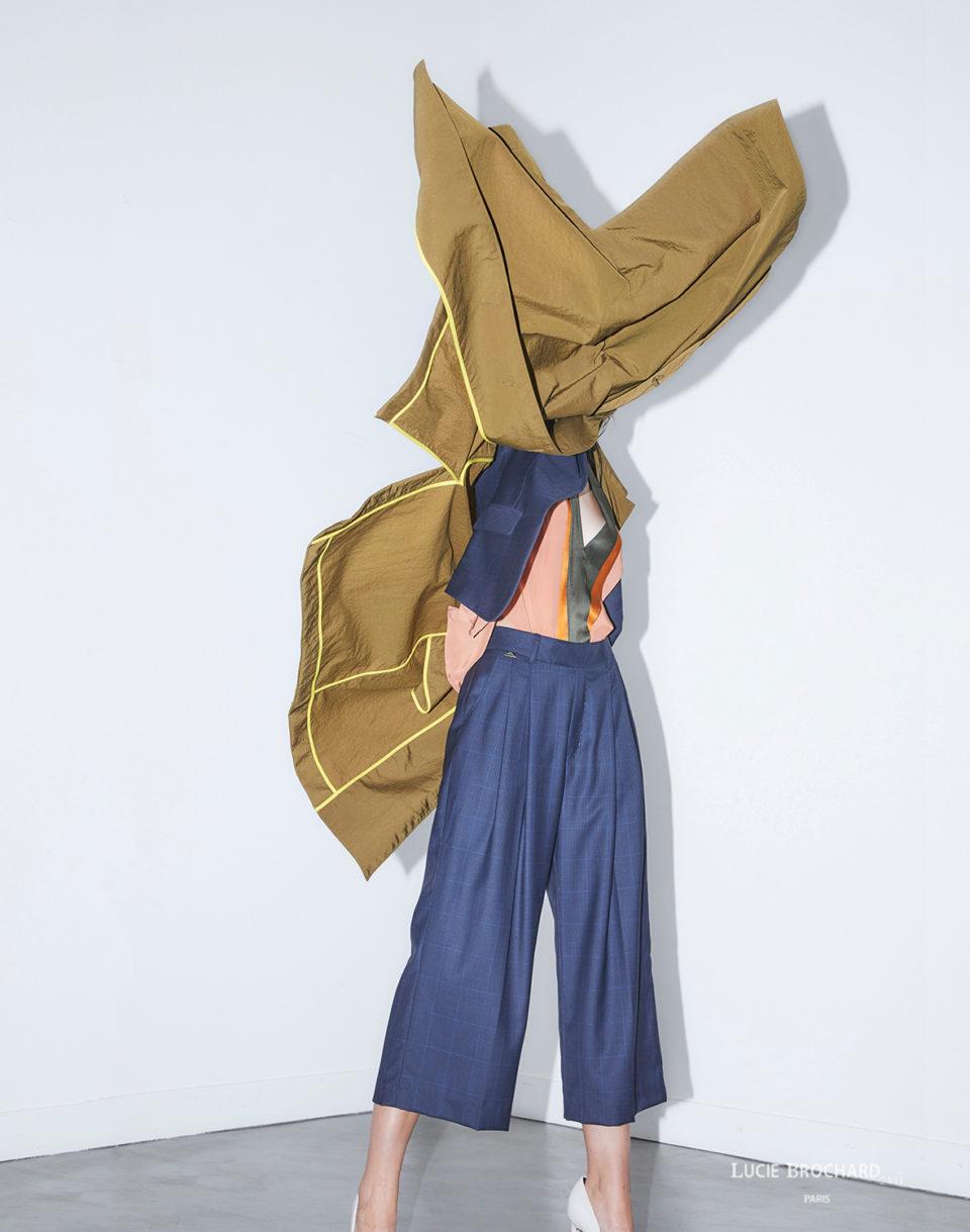 Lucie Brochard.võ (Lucie Brochard) - Maisons de Mode