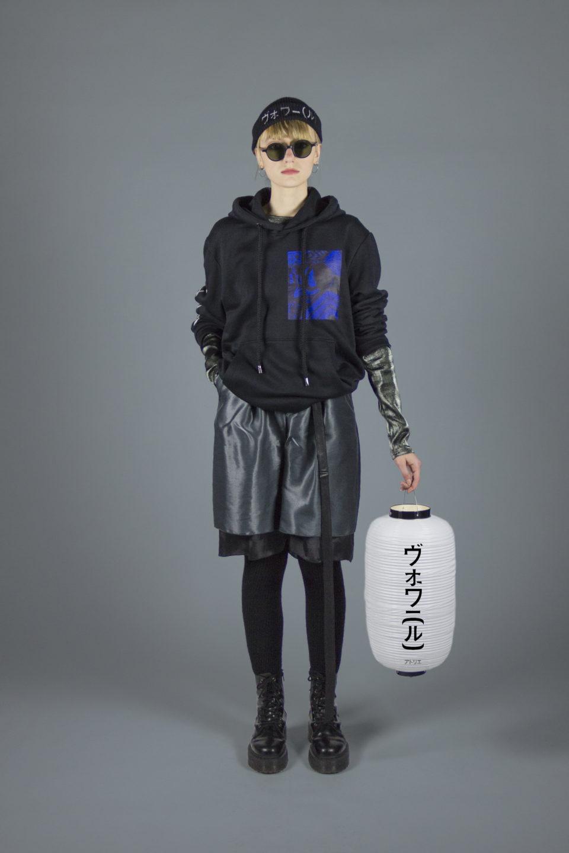 Voir(e) (Thomas Vasseur) - Maisons de Mode