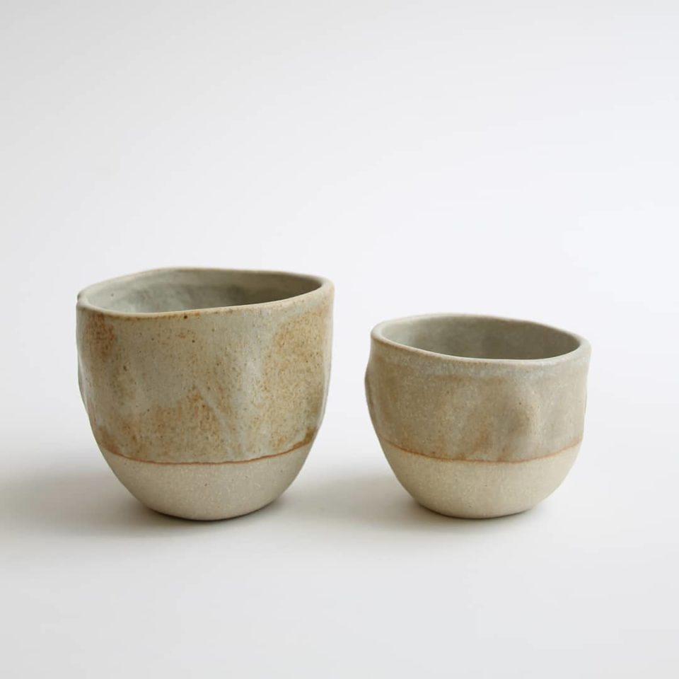 Albane Trollé Céramique (Albane Trollé) - Maisons de Mode