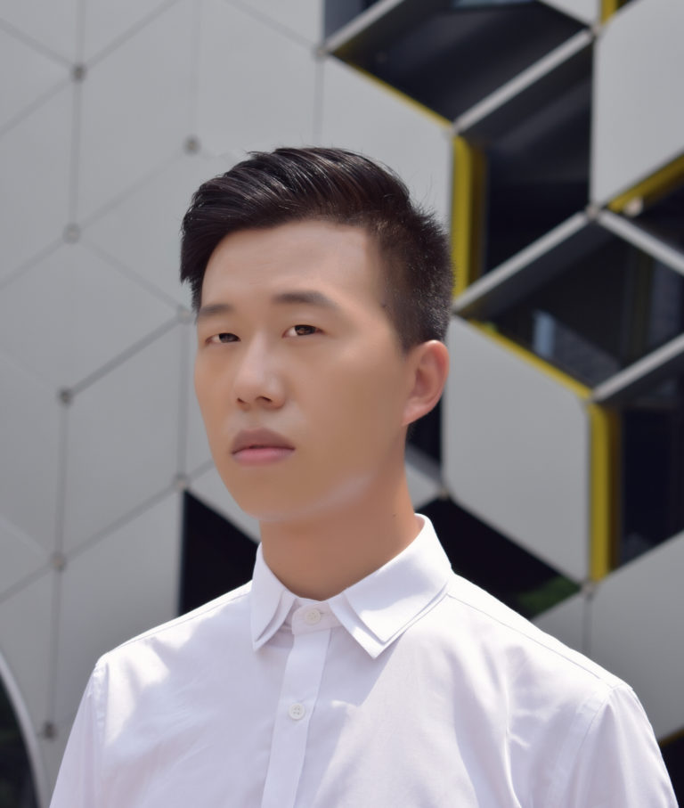 Yannic Hong