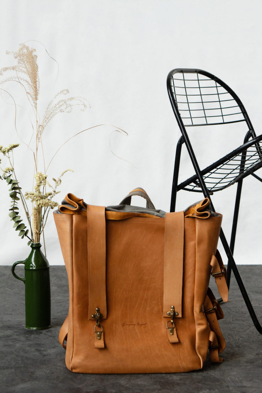 Gregory Capel Maisons de Mode