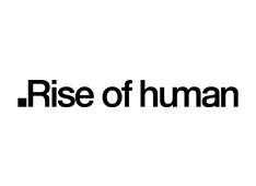 Logo Rise of Human Maisons de Mode