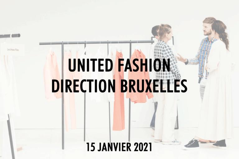 United-Fashion-Bruxelles- Maisons de Mode